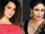 Kangana Ranaut has been finalised for the role of Sita.