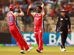 'First six matches, I couldn't get into the XI but then Kumble gave me a chance': Murali