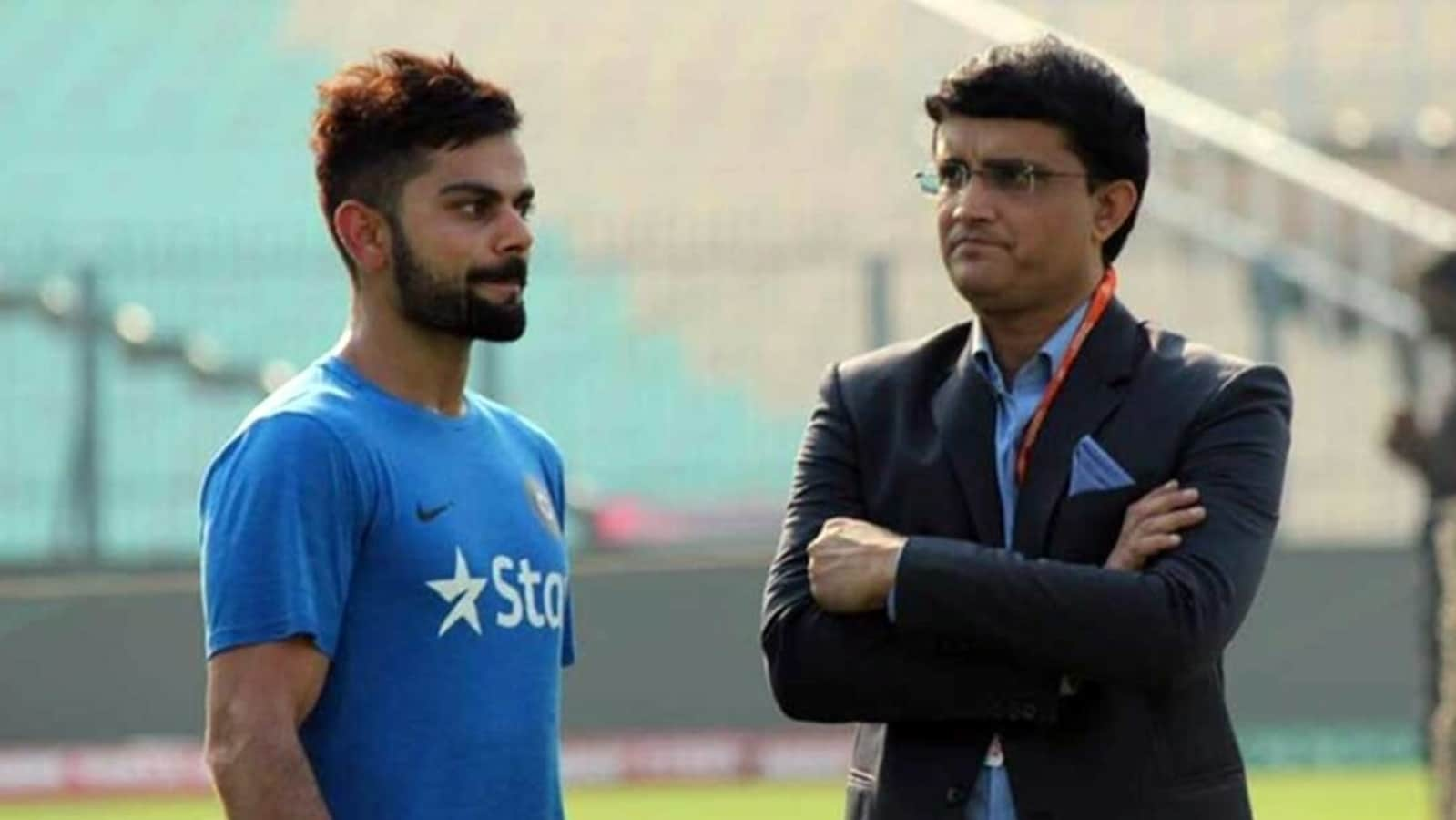 It has been made keeping future roadmap in mind': Sourav Ganguly on Virat  Kohli's decision to step down as T20 captain | Cricket - Hindustan Times