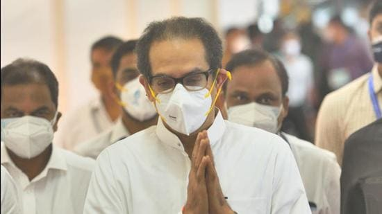 Maharashtra SEC's comment come after Uddhav Thackeray-led MVA decided to promulgate an ordinance to provide reservation to OBCs in local body bypolls. (HT FILE)