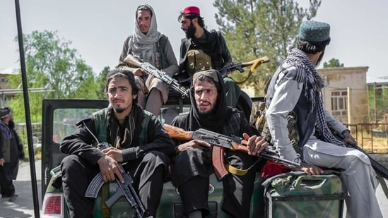 As the Taliban took control of Afghanistan once again after 20 years, experts believe that Afghan women are most likely to face an uncertain future under the terrorist group regime.(AFP)