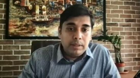 'Entrepreneurship never makes sense logically': InMobi's Naveen Tewari on HTNxt