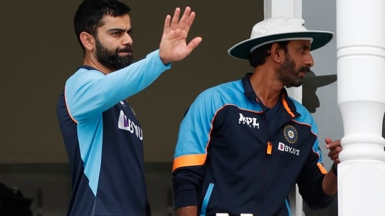 Twitter explodes after Virat Kohli decides to step down as T20I captain post WC