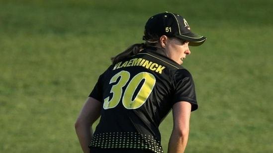 Tayla Vlaeminck(Twitter)