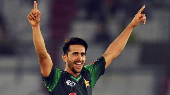 Hasan Ali: File photo