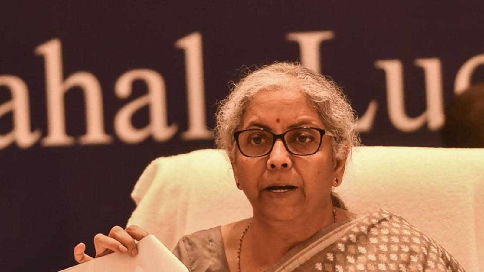 GST Council decides to set up two GoMs