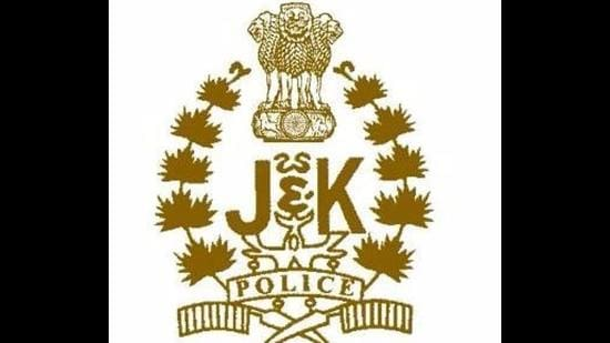 The DGP told the officers to continue to put in their best efforts not only to maintain peace and order in J&K. (Image for representational purpose)