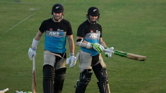 New Zealand refuse to travel to stadium in Pakistan on security concerns: Report(AFP)