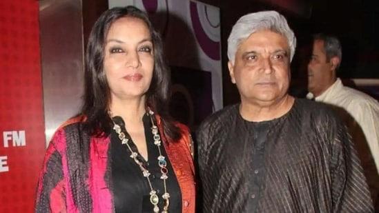 Shabana Azmi, who turned 71 on Saturday, has been married to Javed Akhtar.