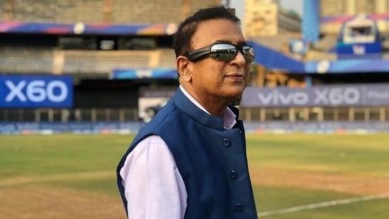 Photo of former India captain Sunil Gavaskar(Sunil Gavaskar / Instagram)