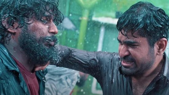 Kodiyil Oruvan movie review: Vijay Antony plays to his strengths.
