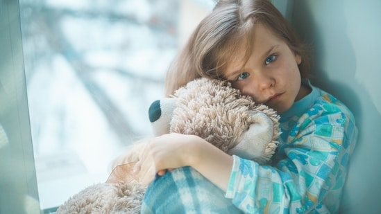 The findings of a new study suggest that children who witness the abuse of a sibling by their parent can be just as traumatised as those witnessing violence by parents against each other.(Unsplash)