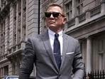 No Time To Die is Daniel Craig's last James Bond film.