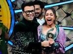 Divya Agarwal wins Bigg Boss OTT.