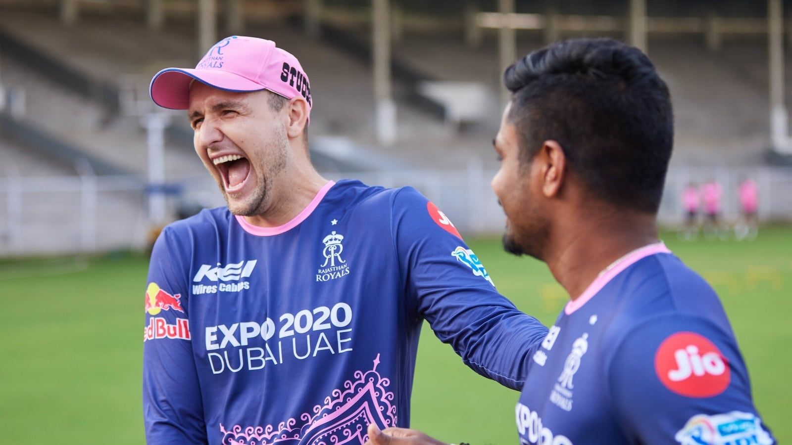 Have spoken to Buttler, Stokes, Archer': Liam Livingstone gears up for IPL debut for Rajasthan Royals | Cricket - Hindustan Times