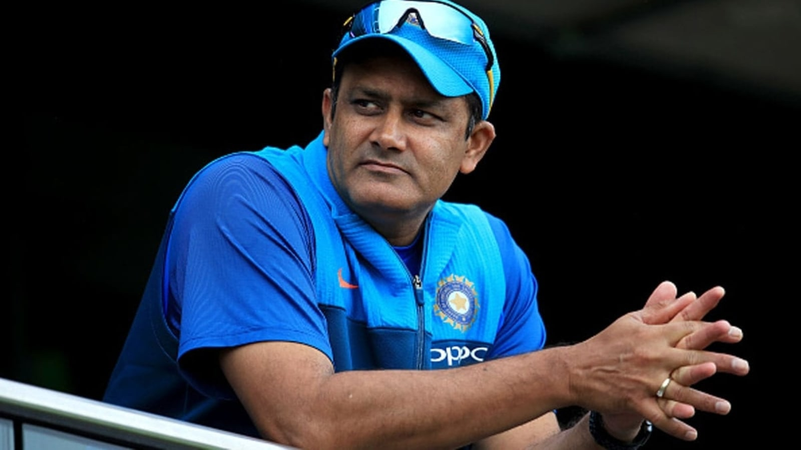 BCCI may approach Anil Kumble, VVS Laxman for India head coach's post:  Report   Cricket - Hindustan Times