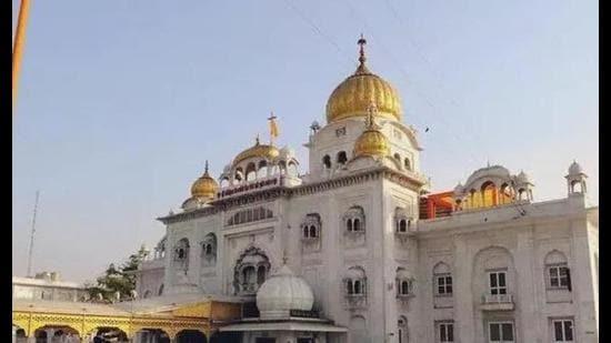 Admn orders closure of Gurdwara Bangla Sahib over Covid norms violation
