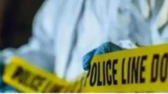 A case of unnatural death has been registered at the Byadarahalli police station.