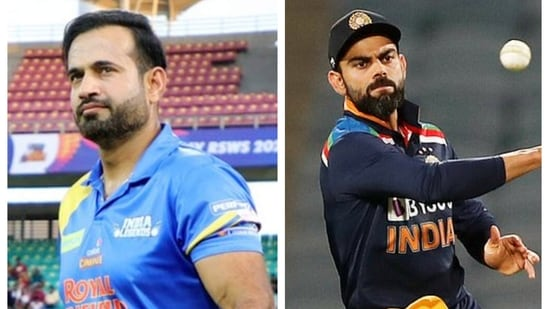 'What will happen if India win T20 WC': Irfan Pathan 'surprised' with Kohli's decision