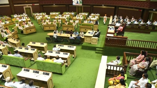 Rajasthan parliamentary affairs minister Shanti Dhariwal said that the amendment does not say that child marriages will be valid.