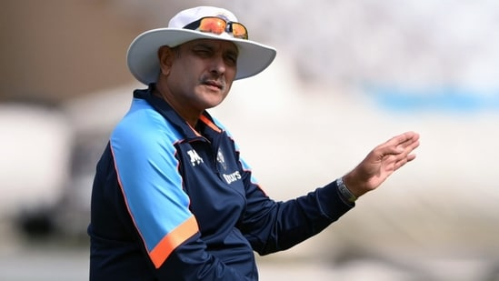 'Achieved all I wanted': Shastri hints at stepping down as head coach post WC(ANI)
