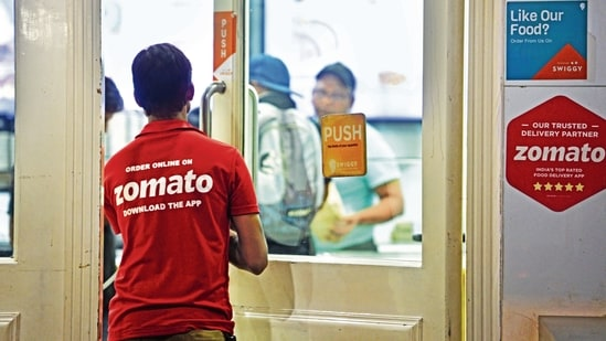 Zomato and Swiggy will have to collect and deposit the GST with the government from January 1.