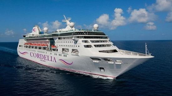 IRCTC has partnered up with Cordelia Cruises for the luxury cruise liner.