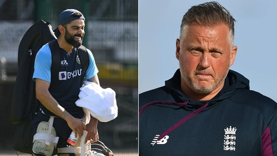 Darren Gough says he did not see the cancellation coming.(Getty Images)