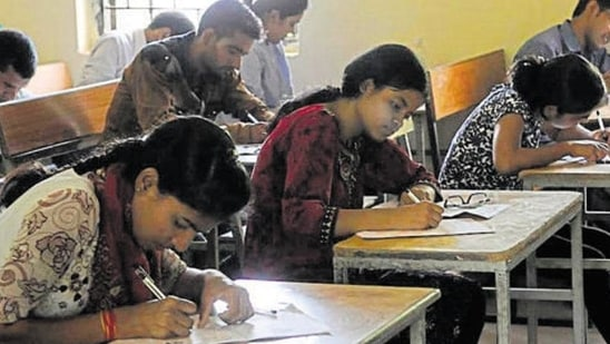 DHSE Kerala 1st Year HS Exams 2021: Class 11 exam schedule revised, check here(Hindustan Times)