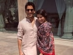 Reports suggest that Samantha Akkineni and Naga Chaitanya's marriage has hit a rough patch.