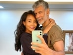 Milind Soman and Ankita Konwar have been married since 2018.