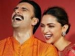 Ranveer Singh and Deepika Padukone have been married since 2018.