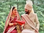 Yami Gautam married Aditya Dhar in June.