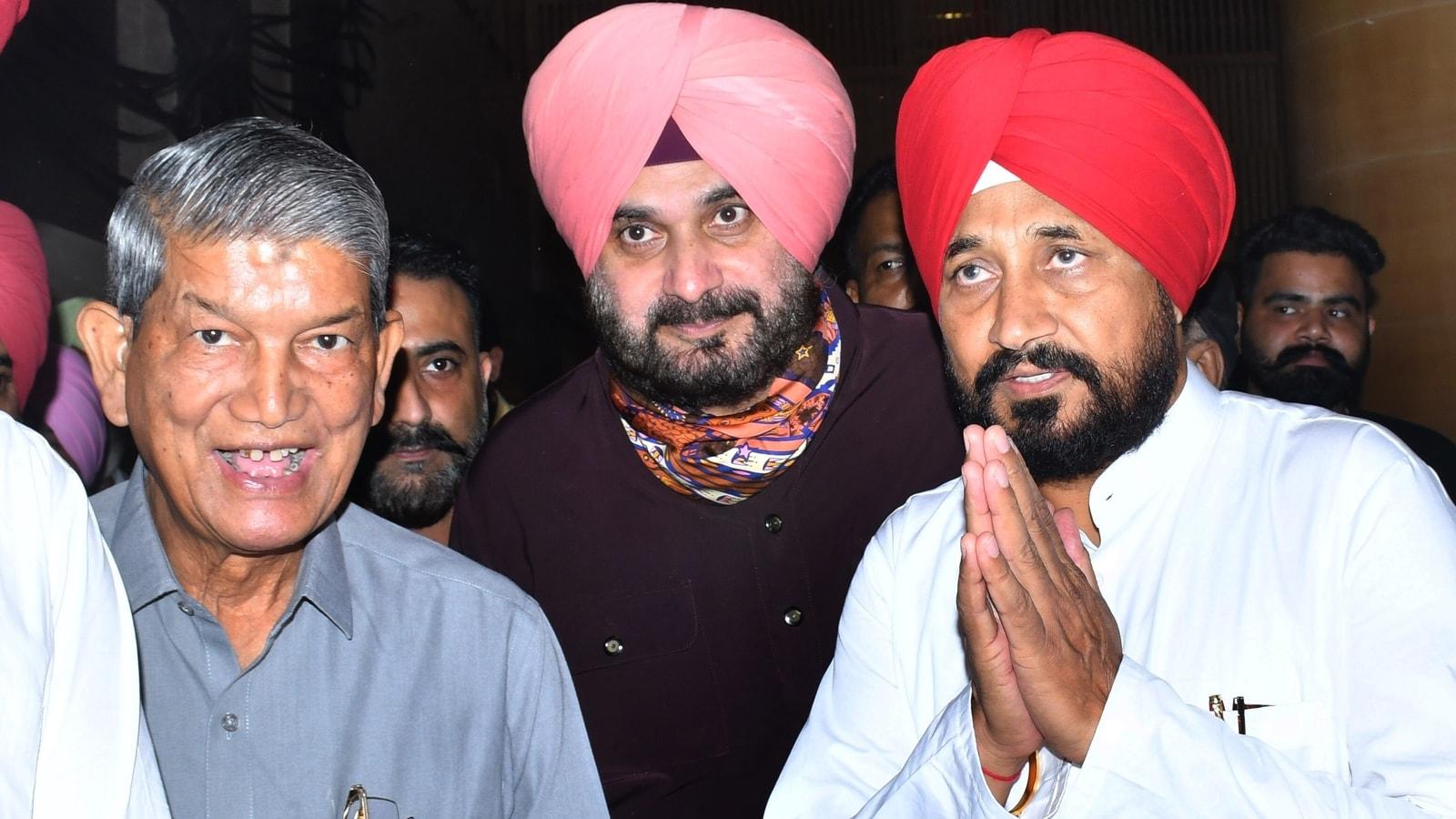 Well done, Rahul': BJP's 'Me Too' swipe over Charanjit Singh Channi | Latest News India - Hindustan Times
