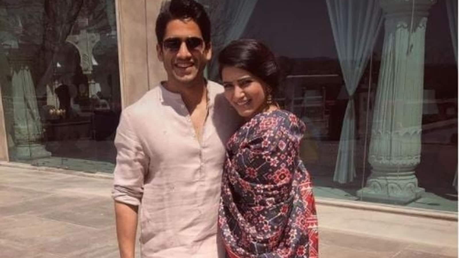 Samantha Akkineni says 'don't you have any sense' as reporter asks her about Naga Chaitanya separation rumours, watch