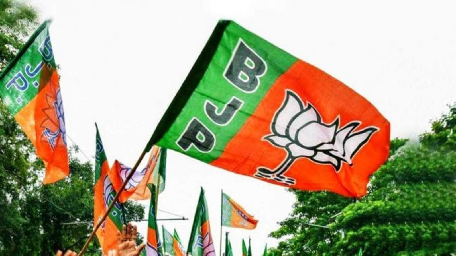 BJP to hold parallel meet with 'real' farmers in Lucknow today