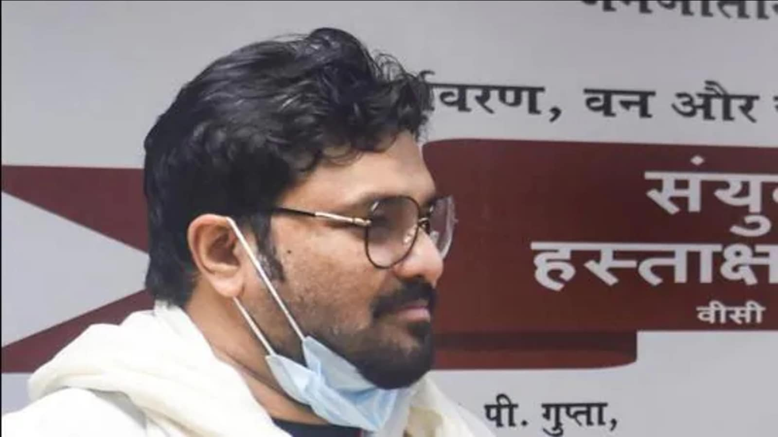 Babul Supriyo doesn't want to campaign for Mamata Banerjee in bypoll