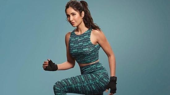 Katrina Kaif tones body for action-packed avatar in Salman Khan's Tiger 3
