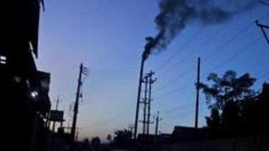 India is now the fourth largest emitter of greenhouse gases after China, the United States and the European Union. (AP Photo)