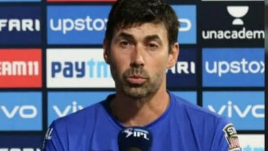 'MI do play well against us, got to keep lifting our standard': CSK coach Stephen Fleming says split IPL poses 'unique challenge'(IPL/BCCI)