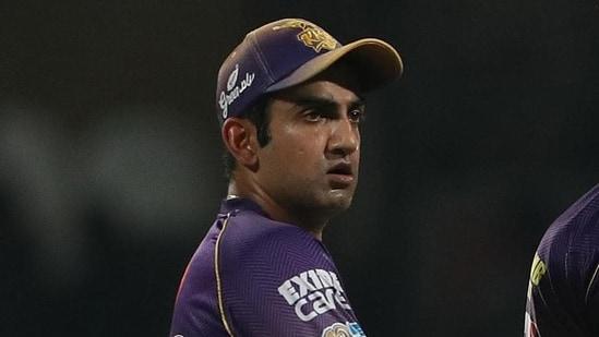 File image of Gautam Gambhir.(Sportzpics)