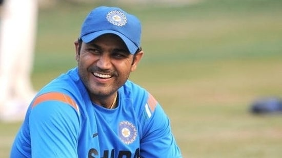 'If I've to pick one team…': Sehwag names the winner of IPL 2021