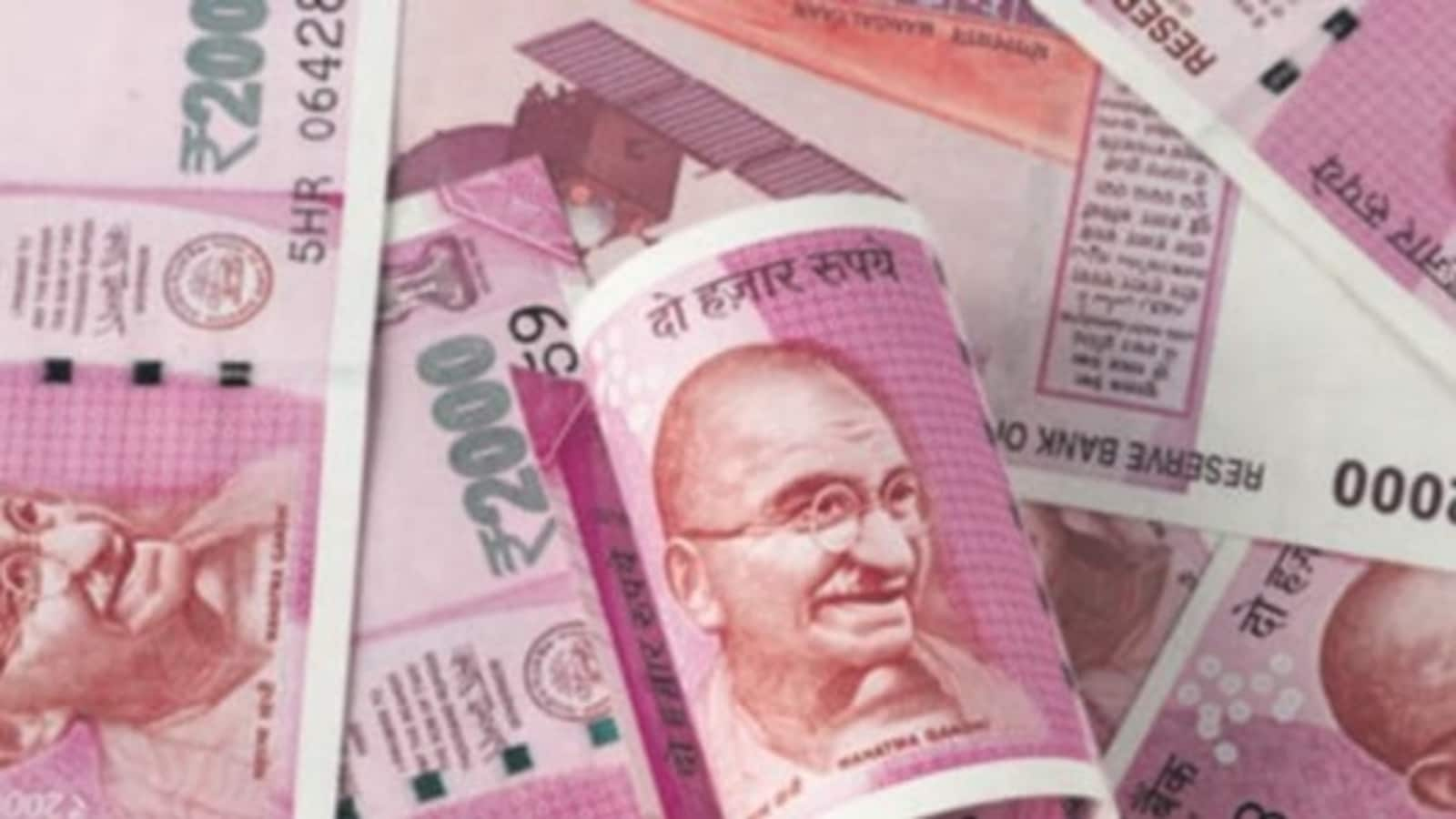 UP's GSDP shrinks 5.9 per cent in 2020-21
