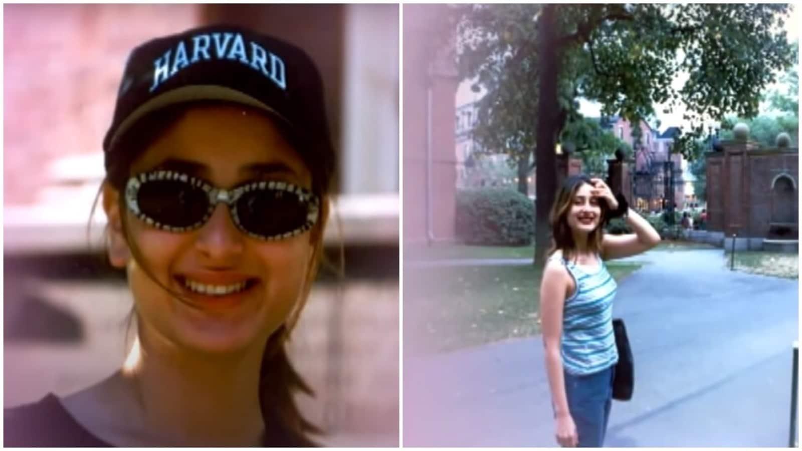 'Kapoor girl, no brain, has gone to Harvard': When Kareena Kapoor revealed family's shocked reaction