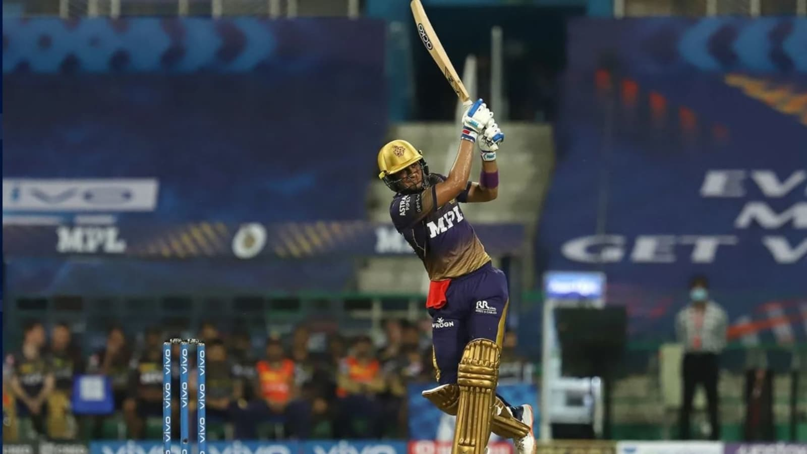 KKR vs RCB Highlights, IPL 2021: Kolkata Knight Riders beat Royal Challengers Bangalore by 9 wickets | Hindustan Times