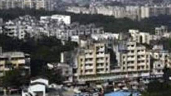 Pune real estate clocked sales worth approximately Rs27,500 crore from January to July 2021 as compared to around Rs21,500 crore from January to July 2019 indicating an about 27% growth in the sales of higher ticket size housing units in 2021, revealed the report released during CREDAI-Pune Metro's 38th annual general meeting (AGM) on Monday. (REPRESENTATIVE PHOTO)