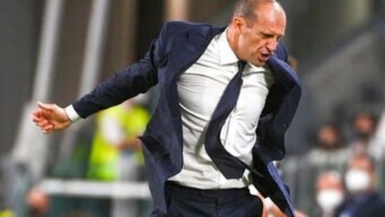 Juve's post-Ronaldo nightmare showing no sign of abating(AP)