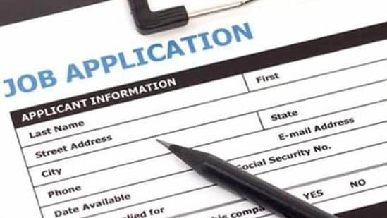 UPPCL recruitment 2021: Interested and eligible candidates can apply for these posts through the official website upenergy.in from October 8. The last date to submit the application forms is October 28.(Shutterstock)