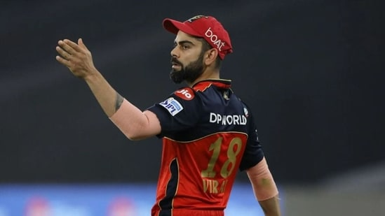 'No pressure on him, pressure is only of workload': Kohli's coach Rajkumar Sharma on Virat's decision to step down from RCB captaincy(IPL)