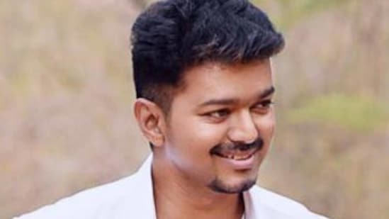 Actor Vijay has filed a case against 11 persons.(ANI)